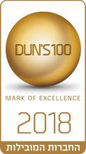 מומלצי DUN'S 2018
