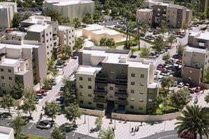 פרוייקט מגורים מחיר למשתכן החותרים - טירת הכרמל