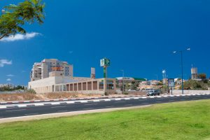 מרכז מסחרי - אשקלון