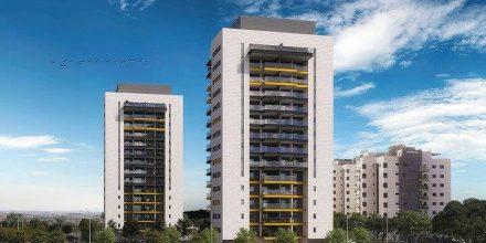 פרוייקט מגורים - קיסריה