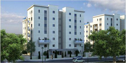 Residential Project Nahariya